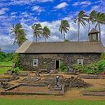 Ke'anae's Old Stone Church thumbnail