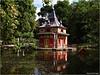 Casita del Pescador (Manuel Moraga) Tags: manuelmoraga casitadelpescador parquedelretiro arquitectura laguna reflejo madrid españa explore