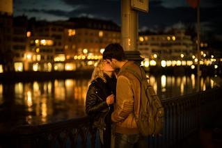 *** KISSING ***