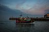 a fishermans return (stocks photography.) Tags: michaelmarsh whitstable coast seaside fishing trawler boat harbour photography photographer