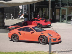 GT3RS (anyett) Tags: porsche 991 carrera gt3rs gt2 gt2rs
