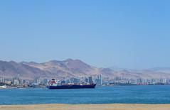 ANTOFAGASTA ::: CHILE (Pablo C.M    BANCOIMAGENES.CL) Tags: chile antofagasta desert desiertodeatacama mar océano city ciudad