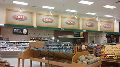 Deli – Salad – Chicken – Cheese – Sandwiches (Retail Retell) Tags: cordova tn super target shelby county retail memphis p01 calm wavy neon p04 style signage halfremodeled store scrapbook décor