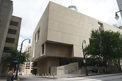 2018-08-FL-194624 (acme london) Tags: 1980 architecture atlanta brutalist concrete fultonlibrary georgia insituconcrete library marcelbreuer us