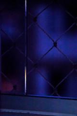 Phaser (Alexandre AC) Tags: janela vidro reflexo luz prisma arcoíris