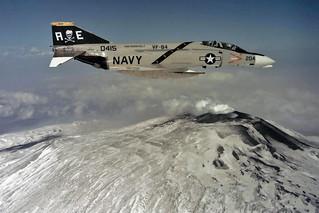 VF-84 F-4N Phantom II BuNo 150415