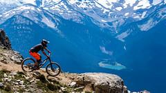 Mountain Bike High