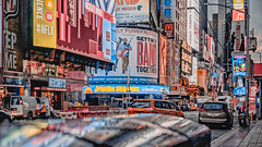 """""""Inundated"""" (36D VIEW) Tags: canonfdn50mm14 fdn 50mm sony a7rii mirrorless prime nyc a7rm2 vintage legacy manual"""