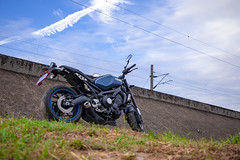 俺 の XSR900 - 17 (Cheng-Xun Yang) Tags: xsr900 yamaha xsr mtm850 バイク ヤマハ motorcycles