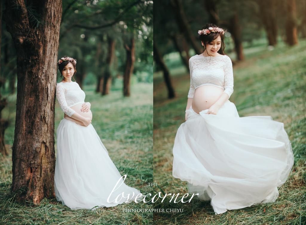 台南孕婦寫真|讓老公再次戀愛LOVE 的祕密武器,將你的心完整收服起來