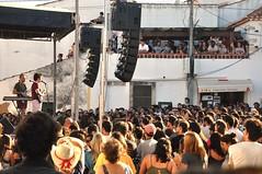 "Tomar - Festival ""Bons Sons"" 2018 (Cem Soldos) - day four (jaime.silva) Tags: luísseverio cemsoldos bonssons bonssons2018 tomar portugal portugalsko portugalia portugália portugalija portugali portugale portugalsk portogallo portugalska portúgal portugāle music música musicfestival festival concert stage"