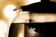 Tea for One (Amy Maher) Tags: nikond750 105mm difuser diffuser teapot mesh macromondays