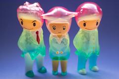 Sunguts - STS. (Nicholas Fung) Tags: sunguts toy toys vinyl vinyltoys vinyltoy sofubi sofvi sofuvi softvinyl japanesetoys japanese japan japanesevinyl sts shanghaitoyshow sts2018 漢鮫 ソフビ サンガッツ本舗 奇才学園コレクション