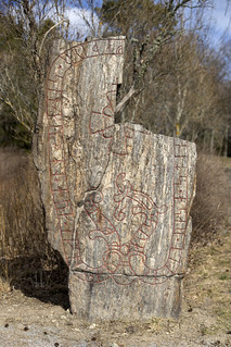 Viking Era Runestone