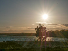 20180418-Sunset at Oyster Pond (ChathamGardens) Tags: sunset oysterpond capecod chathamma