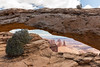 Mesa Arch (davebarratt39) Tags: mesa arch canyonland utah usa national park