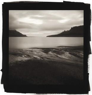 fjord pinhole