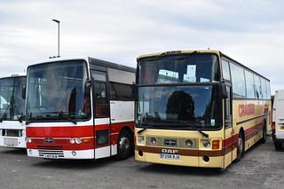 L107XLW, F258RJX Bedlington