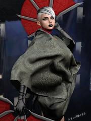 MISS SL ♛ Colombia  2018 – NEO-Japan SL (Raizan*Field) Tags: second life sl 3d game fashion miss contest neojapan zibska shi noir