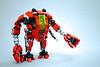 MTron mech (Rogue Bantha) Tags: lego space mtron mech mecha