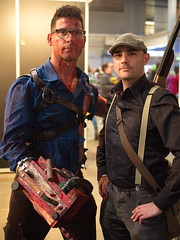 """Dutch Comic Con 2018 • <a style=""""font-size:0.8em;"""" href=""""http://www.flickr.com/photos/160321192@N02/41539153712/"""" target=""""_blank"""">View on Flickr</a>"""
