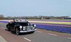 1941 Cadillac Convertible Sedan Deluxe (Martin van Duijn) Tags: 1941 cadillac convertible sedan deluxe