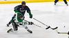 Get into it! (R.A. Killmer) Tags: sru acha ice hockey slippery rock university 2018 skate stick skill fast shot goal