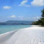 Lonley Beach, Koh Rong Island thumbnail