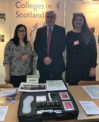 Supporting Colleges Scotland
