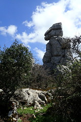 Torcal de Antequera (Ron Theunissen) Tags: andalucia espagna spain spanje andalusië villanueva del trabuco torcal de antequera archidona