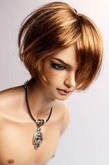 Elia (*Ryuugan*) Tags: iplehouse giorgio bjd doll abjd monique wig