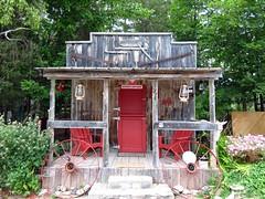 Kicking Mule Ranch on Manitoulin Island, Ontario (Jack1962) Tags: minnesota wisconsin michigan ontario manitoulinisland madelineisland camping kickingmule usa canada ferry cartrip wikwemikong parks norsile tobermory blogpopolsku kanada blog