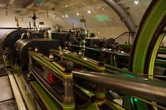 Pump Engine (steve_whitmarsh) Tags: london city urban architecture building machine topic