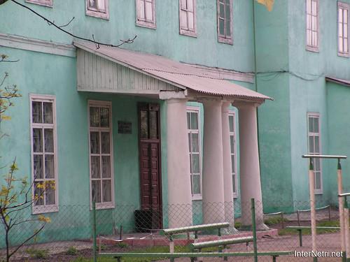 Палац Браницьких, Любомль, Волинь, 2005 рік InterNetri.Net  Ukraine 382