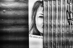 2018 (Luca * Rossi) Tags: lucaxrossi milano street streetphotography streetbw streetphoto streetphotographers blackandwhite streetphotoblackandwhite