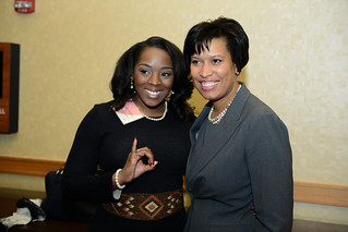 January 17, 2015 MMB UPO MLk Breakfast