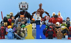 🎊1k Followers🎉 (read desc.) (Alex THELEGOFAN) Tags: lego legography minifigure minifigures minifig minifigurine minifigs minifigurines movie marvel man monster me alex thelegofan dc comics super heroes star wars 1000 1k followers alexthelegofan