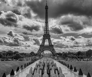 Parisian Drama