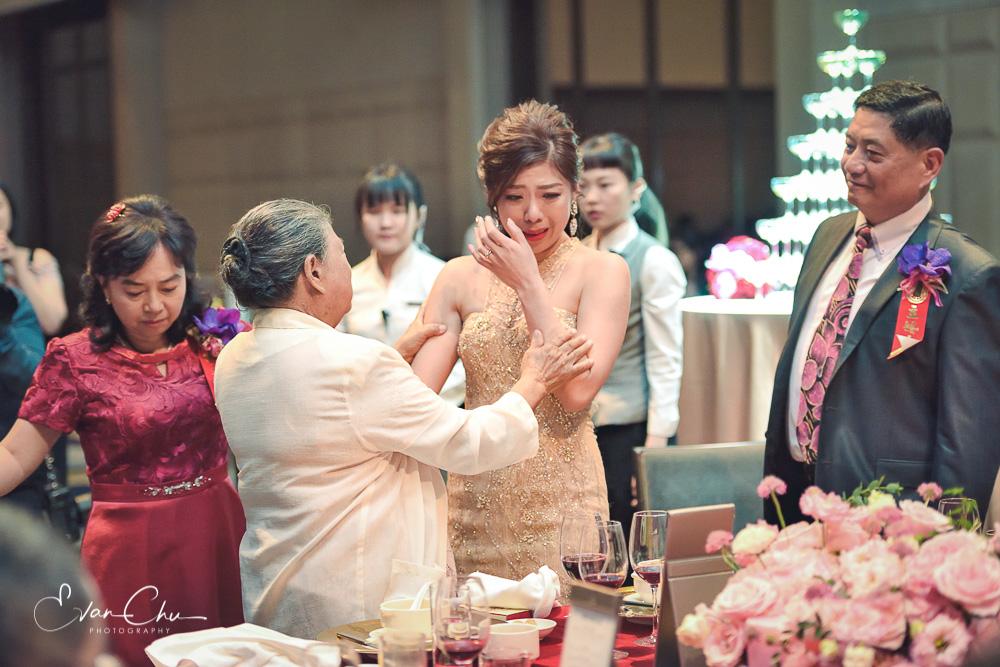 萬豪喜宴-奕誠&娉儀 婚禮紀錄_0177