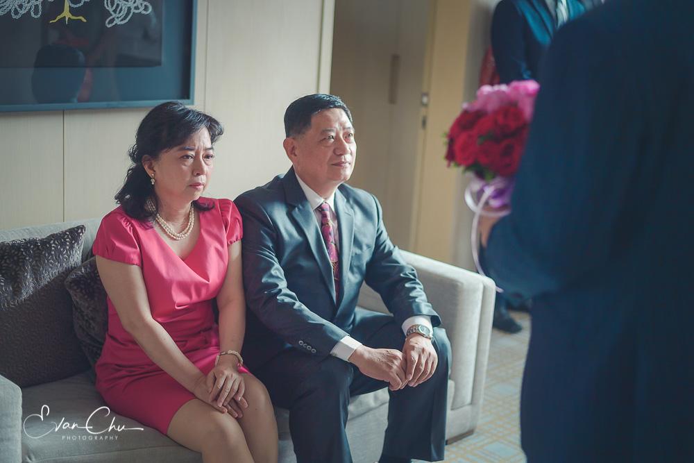 萬豪喜宴-奕誠&娉儀 婚禮紀錄_0064