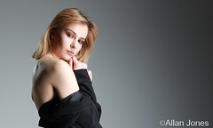 The Look (Allan Jones Photographer) Tags: portrait pippa pippadoll model beauty jacket female allanjonesphotographer canon5div canonef24105mmf4lisiiusm fashion