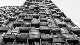 a short story about brutality in architecture