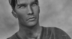Meikel (Roy Mildor - I am how I am !) Tags: roymildor profile client clientwork