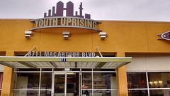 Youth Uprising, Oakland, CA (sch2162) Tags: san francisco