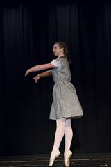 DJT_8292 (David J. Thomas) Tags: northarkansasdancetheatre nadt dance ballet jazz tap hiphop recital gala routines girls women southsidehighschool southside batesville arkansas costumes wizardofoz