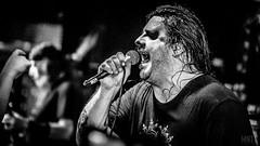 Cannibal Corpse - live in Bielsko-Biała 2018 fot. MNTS Łukasz Miętka_-21