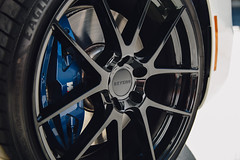 BMW M550i G30 5-Series on Beyern Ritz rotary forged gloss black staggered concave wheels - 10 (tswalloywheels1) Tags: white bmw m550i m550 5series 540i g30 bmwg30 beyern ritz rotary forged rotaryforged flow form flowform staggered concave gloss black aftermarket wheel wheels rim rims alloy alloys monoblock tsw