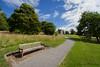 Path to Balloch Castle