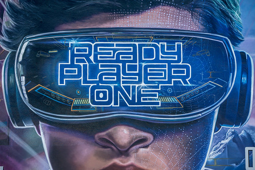Warner Bros. - Ready Player One