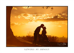Lovers kiss silhouette (sugarbellaleah) Tags: love romance romantic kiss amore park outdoors two people couple loving diversity partner marriage engagement boyfriend girlfriend valentine male female beautiful sunset parkbench tree urban affection fondness intimacy endearment silhouette light shadow